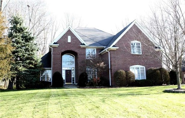 8935 Admirals Pointe, Indianapolis, IN - USA (photo 1)