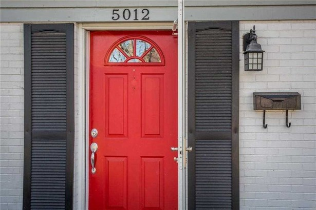 5012 N Graceland Avenue, Indianapolis, IN - USA (photo 4)