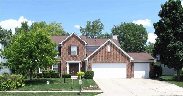 6751 Waterstone Drive, Indianapolis, IN - USA (photo 1)