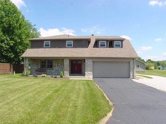 2631 S State Road 9, Greenfield, IN - USA (photo 1)