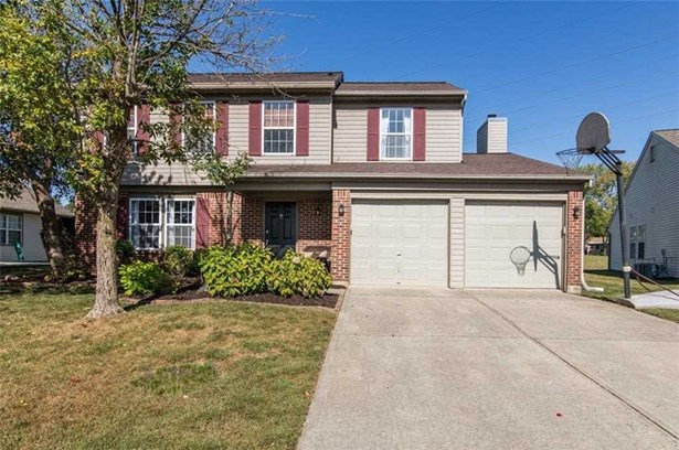 1212 Green River Court, Indianapolis, IN - USA (photo 1)