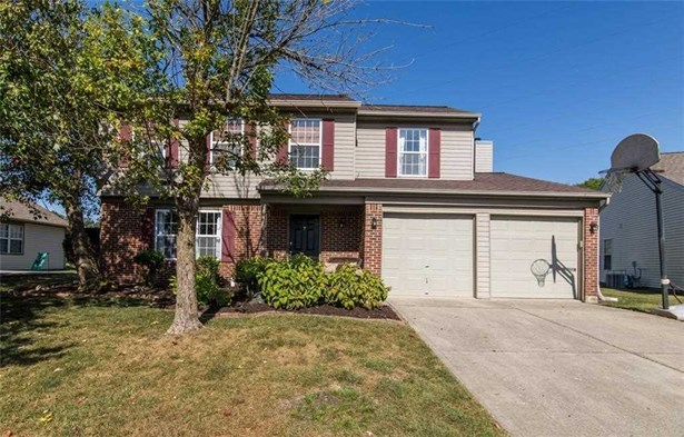 1212 Green River Court, Indianapolis, IN - USA (photo 3)