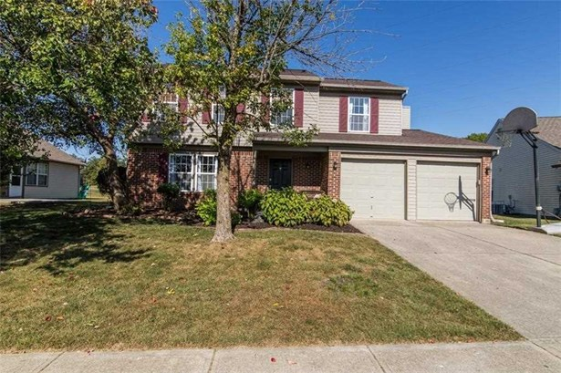 1212 Green River Court, Indianapolis, IN - USA (photo 4)