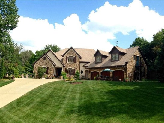 9571 Timberline Drive, Indianapolis, IN - USA (photo 1)