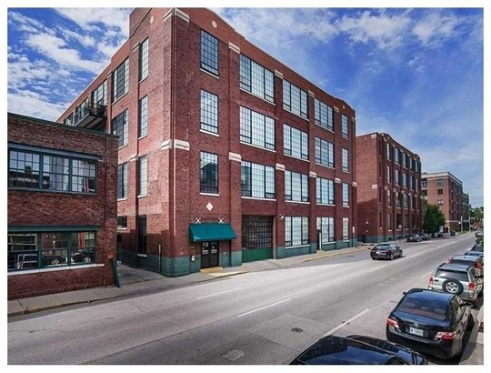 630 N College Avenue 408, Indianapolis, IN - USA (photo 1)