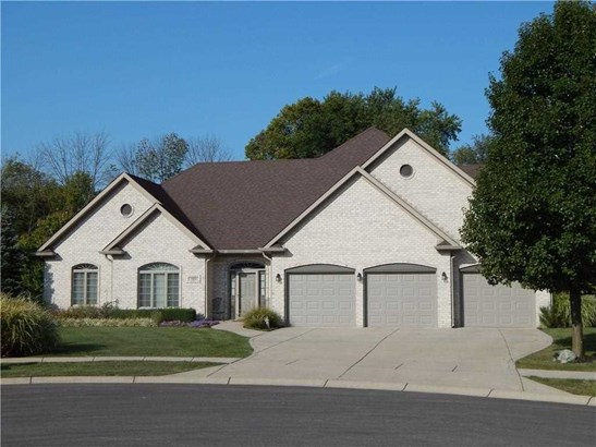 7223 W Mayer Drive, Greenfield, IN - USA (photo 1)