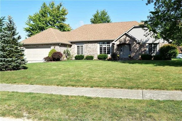 7314 Derbyshire Drive, Indianapolis, IN - USA (photo 1)