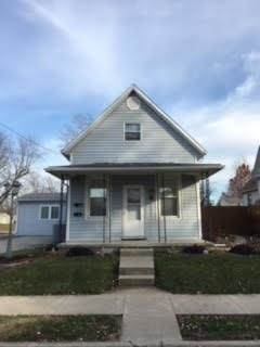 628 N West Street, Winchester, IN - USA (photo 1)