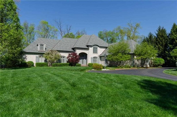 8072 Hollybrook Court, Indianapolis, IN - USA (photo 1)