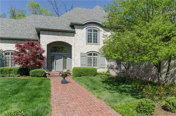8072 Hollybrook Court, Indianapolis, IN - USA (photo 3)