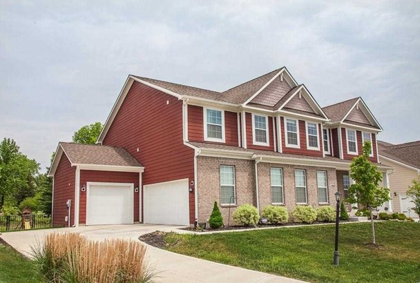 4842 Waterhaven Drive, Noblesville, IN - USA (photo 1)