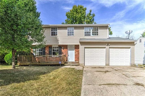 10310 Starhaven Court, Indianapolis, IN - USA (photo 1)