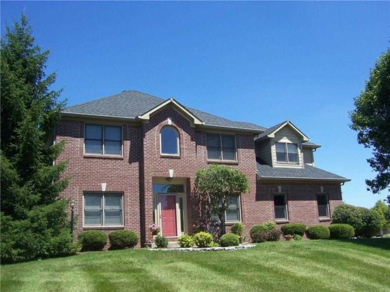 7656 Stones River Court, Indianapolis, IN - USA (photo 1)