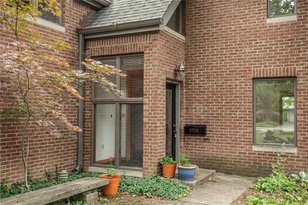 5725 N Pennsylvania Street, Indianapolis, IN - USA (photo 2)