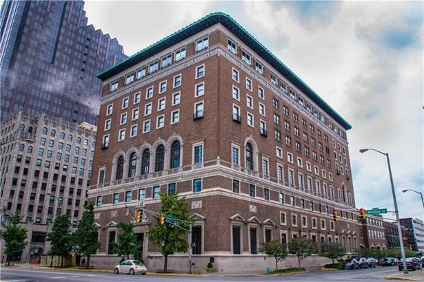 350 N Meridian Street 102, Indianapolis, IN - USA (photo 1)