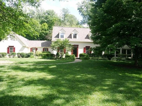 5755 Braewick Road, Indianapolis, IN - USA (photo 1)