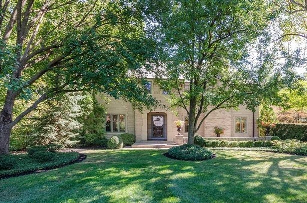 5617 N Meridian Street, Indianapolis, IN - USA (photo 2)