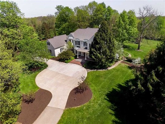 9755 Soaring Hawk Circle, Zionsville, IN - USA (photo 4)