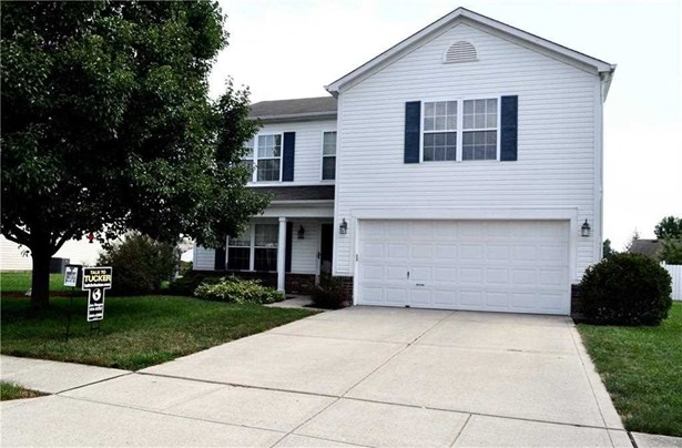 1267 Constitution Drive, Indianapolis, IN - USA (photo 1)