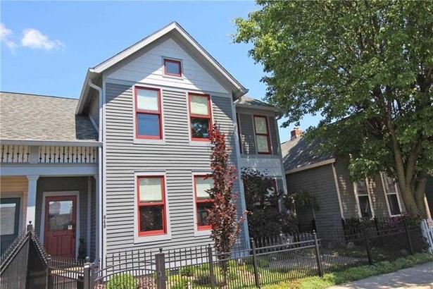 648 E Saint Clair Street, Indianapolis, IN - USA (photo 1)