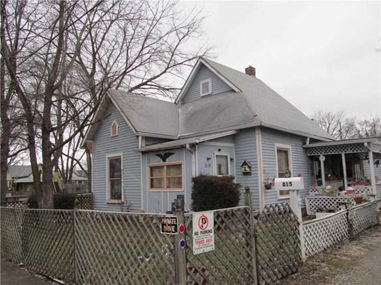 815 Grove Avenue, Indianapolis, IN - USA (photo 1)