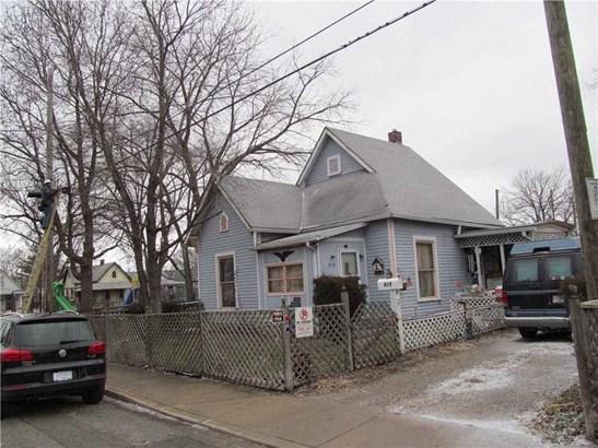 815 Grove Avenue, Indianapolis, IN - USA (photo 2)