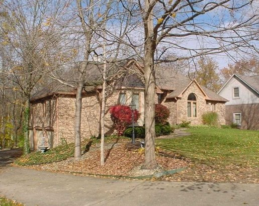4142 S Carrie Drive, New Palestine, IN - USA (photo 3)