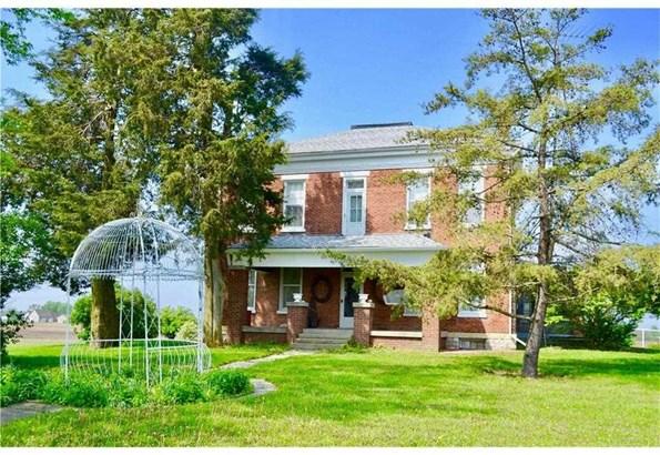 1201 N 850 E, Greentown, IN - USA (photo 1)