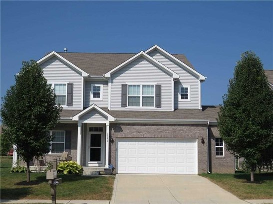 13878 Boulder Canyon Drive, Fishers, IN - USA (photo 1)