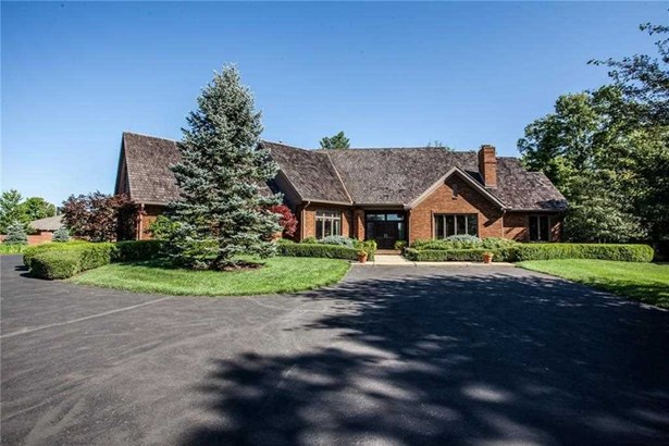 8680 Williamshire West Drive, Indianapolis, IN - USA (photo 1)