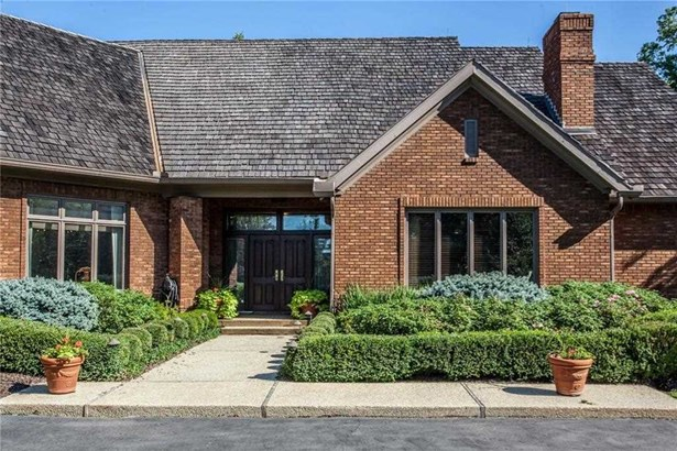 8680 Williamshire West Drive, Indianapolis, IN - USA (photo 2)