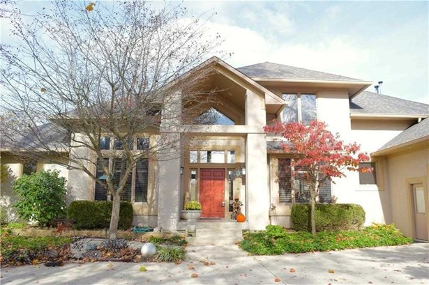 5826 E Fall Creek Parkway, Indianapolis, IN - USA (photo 1)