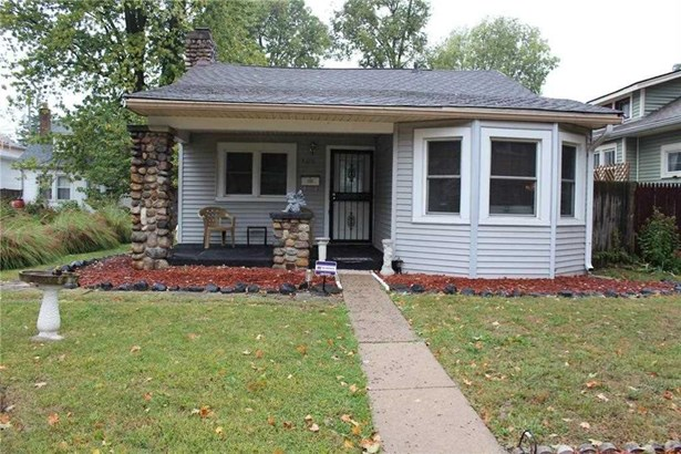 4616 Guilford Avenue, Indianapolis, IN - USA (photo 1)