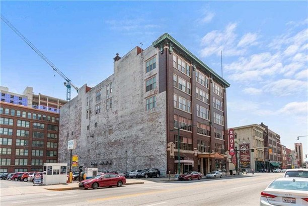 141 S Meridian Street S 601, Indianapolis, IN - USA (photo 2)