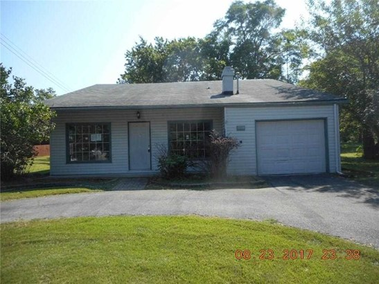 304 S Pittenger Road, Selma, IN - USA (photo 1)