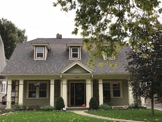 4247 N Central Ave, Indianapolis, IN - USA (photo 1)