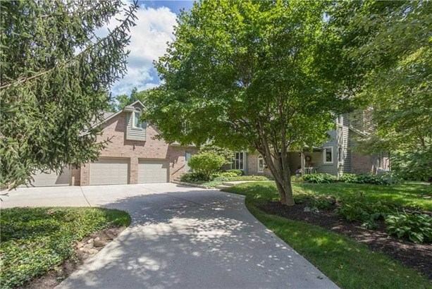 9165 Woodacre Blvd North Drive, Indianapolis, IN - USA (photo 1)