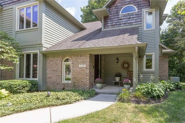 9165 Woodacre Blvd North Drive, Indianapolis, IN - USA (photo 2)