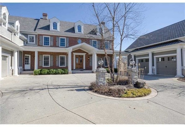 11578 Willow Bend Court, Zionsville, IN - USA (photo 2)