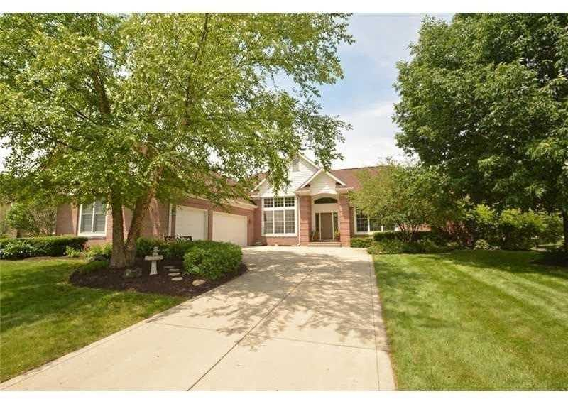 9891 Sugarleaf Place, Fishers, IN - USA (photo 1)