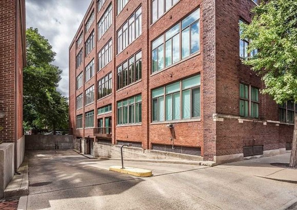 430 N Park Avenue 511, Indianapolis, IN - USA (photo 2)