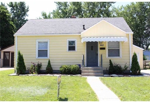 5437 E 19th Place, Indianapolis, IN - USA (photo 1)