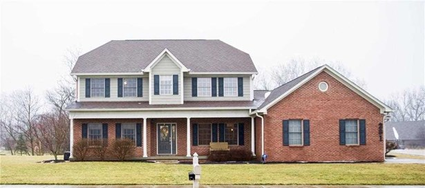281 Lawrence Drive, Danville, IN - USA (photo 1)