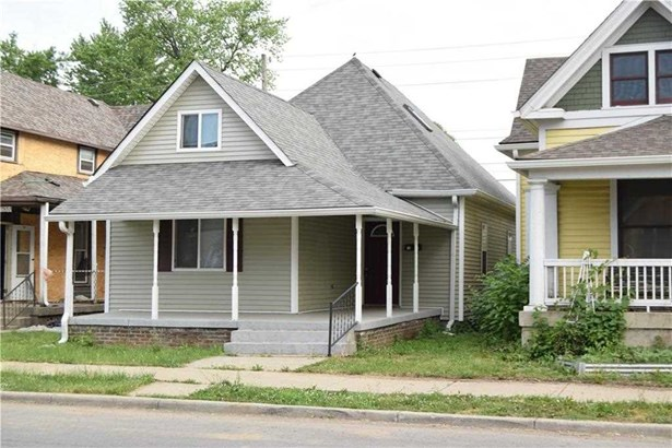1642 English Avenue, Indianapolis, IN - USA (photo 2)