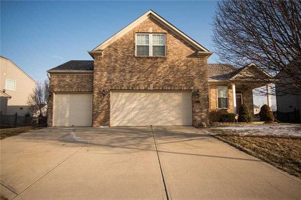 10624 Hunters Crossing Boulevard, Indianapolis, IN - USA (photo 1)