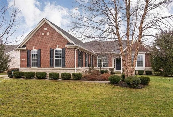 11965 Babbling Brook Rd, Noblesville, IN - USA (photo 1)