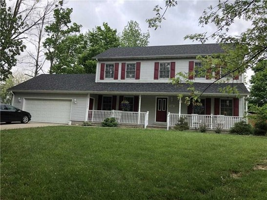 1121 Mccormack Drive, New Castle, IN - USA (photo 1)