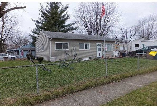 2514 N Bazil Avenue, Indianapolis, IN - USA (photo 1)