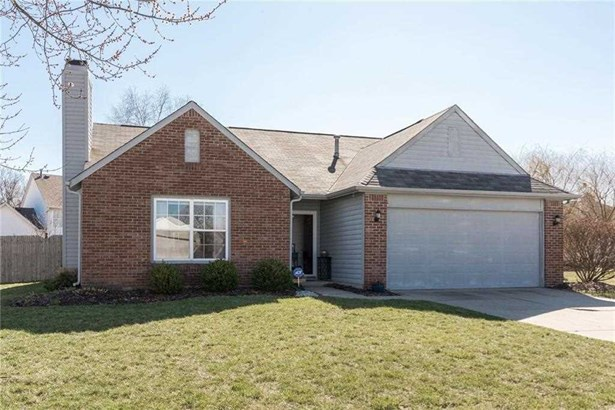 4533 Cawi Court, Indianapolis, IN - USA (photo 1)