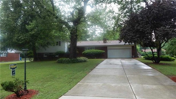 5858 Kathryn Drive, Indianapolis, IN - USA (photo 2)
